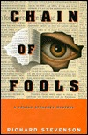 Chain of Fools by Richard Stevenson