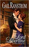 Lord Libertine (Hunter Brothers, #2)