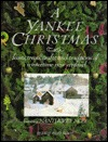 A Yankee Christmas by Sally Ryder Brady