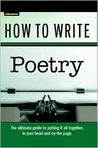 How to Write: Poetry