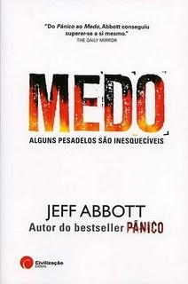 Medo by Jeff Abbott