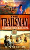 Oregon Outrider (The Trailsman #206)