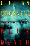 Blue Death (Norah Mulcahaney, #17)