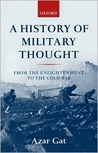 A history of military thought
