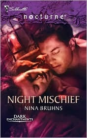 Night Mischief by Nina Bruhns
