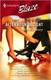Afternoon Delight by Mia Zachary