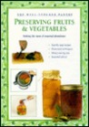Preserving Fruits & Vegetables
