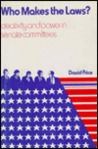 Who Makes the Laws?: Creativity and Power in Senate Committees