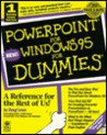 PowerPoint for Windows 95 for Dummies