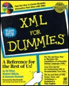 XML for Dummies [With Contains Freeware, Code Examples, Dxp P... by Ed Tittel