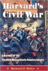 Harvard's Civil War: A History of the Twentieth Massachusetts Volunteer Infantry