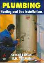 Plumbing: Heating and Gas Installations