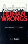 Animal Rights, Human Wrongs: An Introduction to Moral Philosophy