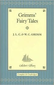 Grimms' Fairy Tales: Pocket Size Collector's Library