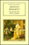 Free download online Tales of the Five Towns (Pocket Classics) PDB