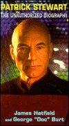 Patrick Stewart: The Unauthorized Biography