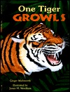 Free download One Tiger Growls RTF by Ginger Wadsworth