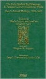 The Early Modern Englishwoman: A Facsimile Library of Essential Works : Printed Writings, 1500-1640 : Works by and Attributed to Elizabeth Cary (Elgar Mini Series)