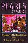 Pearls Of Passion: A Treasury Of Lesbian Erotica