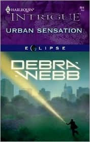 Urban Sensation by Debra Webb