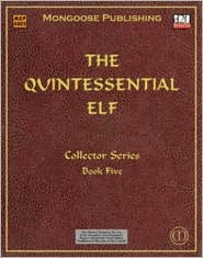 The Quintessential Elf