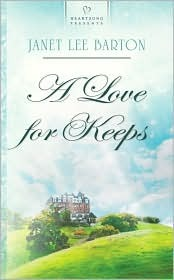A Love For Keeps