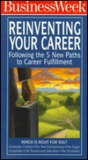 Reinventing Your Career: Following the 5 New Paths to Career Fulfillment