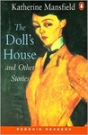The Doll's House and Other Stories (Penguin Readers Level 4)