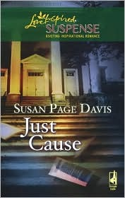 Just Cause by Susan Page Davis