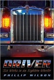 Driver by Phillip Wilson