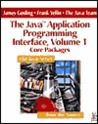 Core Packages (The Java(TM) Application Programming Interface, Volume 1)