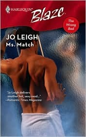 Ms. Match by Jo Leigh