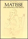 Matisse Line Drawings and Prints: 50 Works