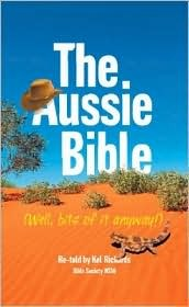 The Aussie Bible by Kel Richards