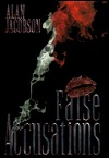 False Accusations by Alan Jacobson