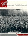 Creating The People's University by George A. Frykman