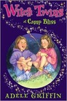 Witch Twins at Camp Bliss (Witch Twins, #2)