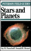 Peterson Field Guides: Stars and Planets