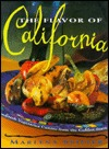 The Flavor of California by Marlena Spieler
