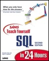 Sams Teach Yourself SQL in 24 Hours by Ryan K. Stephens