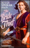 The Bride Thief (Baldwin Brides, #3)