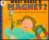 What Makes A Magnet? by Franklyn Mansfield Branley