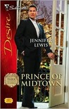 Prince of Midtown (Park Avenue Scandals #3)
