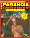 Paranoia Sourcebook: The Alpha Update