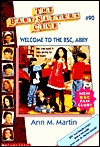 Welcome to the Baby-Sitters Club, Abby