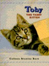 Toby the Tabby Kitten