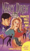 Dance Till You Die (Nancy Drew: Files, #100)