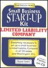 Limited Liability Companies: Small Business Start-Up Kit