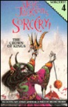 The Crown of Kings (Fighting Fantasy: Sorcery!, #4)