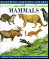 Mammals of North America (Science Nature Guides)